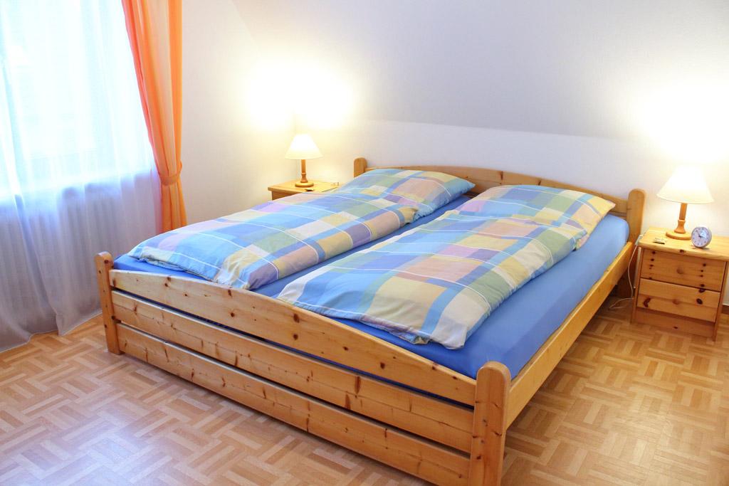 st. Peter-Ording Ferienwohnung Bad: Ferienwohnung 1 Schlafzimmer